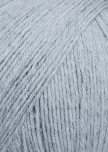 Alpaca Soxx 4-ply 003 (licht grijs)