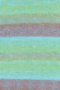 Lang Yarns Quattro color 054
