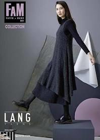 Lang yarns F.A.M 255