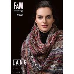 Lang yarns F.A.M. 257