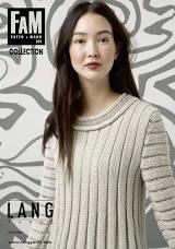 Lang yarns F.A.M. 231