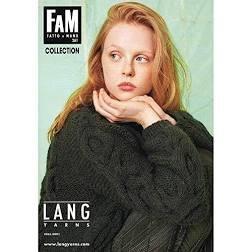 Lang yarns F.A.M 261