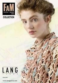 Lang yarns F.A.M. 242