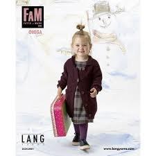Lang Yarns F.A.M 230