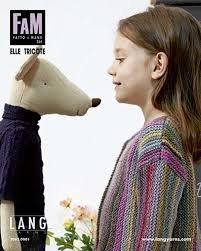 Lang Yarns F.A.M 254