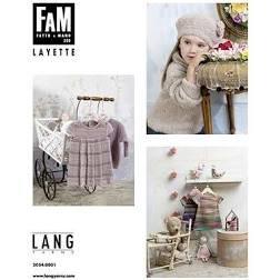 Lang Yarns F.A.M. 250
