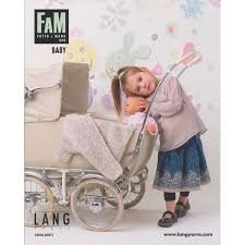 Lang Yarns F.A.M 240
