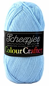 Colour Crafter Texel 1019