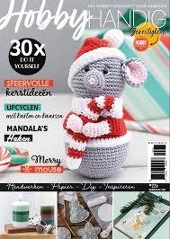 Hobby Handig 226 (kerst)